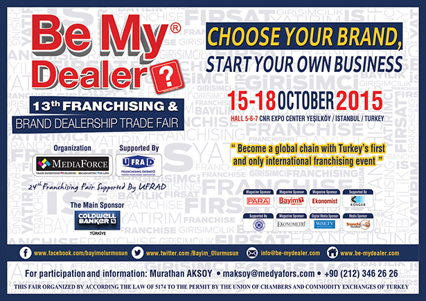 Be My Dealer Franchise Expo