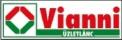 Május 12-én két újabb üzletet nyitott a Vianni franchise hálózat