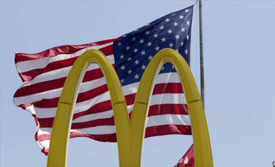 Észak-Korea McDonald's-et nyitna!