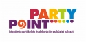 Csináljunk partit, csináljuk vállalkozásban! - csatlakozzon a Party Point hálózathoz