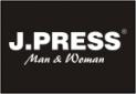 Élő kirakattal kampányolt a J.PRESS