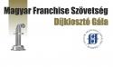 Január 24-én ünnepelt a franchise szakma - Díjkiosztó Gálavacsora 2013
