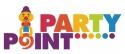 Farsangi hangulatba öltöztek a Party Point üzletei