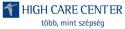 Az Év Mester Franchise Hálózata a High-Care Cosmetics