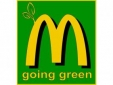 Kizöldül a McDonald's?