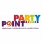 A Party Point léggömb kreációkkal készül a ballagás szezonra
