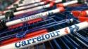A Carrefour dinamikus terjeszkedésbe kezdett Romániában