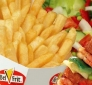 Friss, kitűnő minőségű belga krumpli, ez a BelFrit szíve-lelke