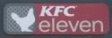 Új étterem koncepcióval- és logóval áll elő a KFC