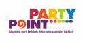Csatlakozzon a Party Point hálózathoz!