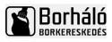 Megnyílt a Borháló legújabb borkereskedése Halmajon