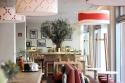 November elején nyílik meg hazánk első Vapiano 2.0 dizájnú étterme