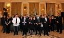 Jubileumi megemlékezés - a hazai franchise szakma legjobbjai 2010-ből