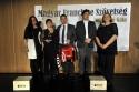 Az Év Innovatív Franchise Hálózatai megosztva a Duna House és az Otthon Centrum