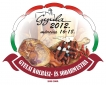 Hétvégén Gyulán, az V. Kolbász- és Sódar mustrán vesz részt a Twist&Chips
