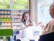Új arculatot és új elrendezést kapott a Fagyöngy Gyógyszertár (BENU)