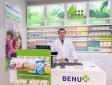 A BENU franchise hálózat tagjai közül elsőként a soproni gyógyszertár újult meg