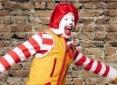 Gúnyát vált a McDonald's bohóca