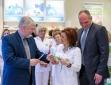 Modernizálódott a Mixtura Gyógyszertár a 80-asi városrészben (BENU)