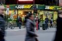 Lépéselőnyben van a Subway a konkurens hálózatokkal szemben