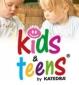 Kids & Teens - az ovitól a nyelvvizsgáig (Katedra)