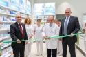 Paks csúcskategóriás Gyógyszertára (BENU)
