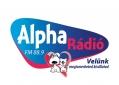 Állati zenék egy állati rádióban (Alphazoo)
