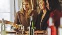 Hölgyek borkóstolója a Borháló Palotában