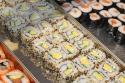 Maguro Sushi bár nyitott a Westend ételudvarán
