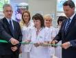 Új fényben csillog a nagykanizsai Aranyszarvas Gyógyszertár (BENU)