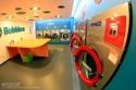 Megrendezték az első Bubbles családi mosóparty-t (videó)