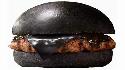 Fekete szendvicseket árul a japán Burger King
