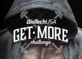 Október közepén elindult a BioTechUSA Get More Challenge