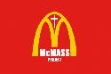 McDonald's-ot építenének a templomba