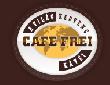 A Cafe Frei Magyarországon 40-45 franchise kávézó létesítését tervezi