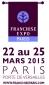 Még mindig nem késő regisztrálnia a Párizsi Franchise Expora
