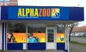 Két újabb egységgel bővült tavasszal az Alphazoo hálózata