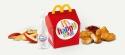 Gluténmentes dupla sajtburgerrel újít a McDonald s