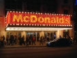 Máris megállíthatta a McDonald's lecsúszását az új főnök