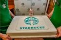 5 éves a Starbucks Magyarország