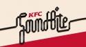Zenélő asztallal újított a KFC