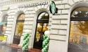 Starbucks nyílt az Oktogonon