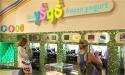 Október 5-én ötödik egységét nyitja meg a Jono Yogo joghurtfagylaltot kínáló franchise hálózat