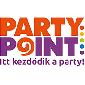 A party folytatódik – Terjeszkedik a Party Point