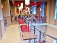 Megújult az első hazai Burger King egység