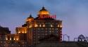 Terjeszkedik a Marriott szállodalánc