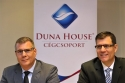 Duna House: Nem adjuk fel!