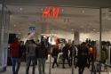 Szombathelyen is H&M ruházati üzletlánc nyitott
