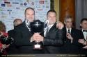 Nemzetközi elismerésben részesült a DIEGO két franchise átvevője