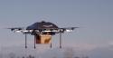 Egyre többen ismerkednek a csomagszállító drónokkal